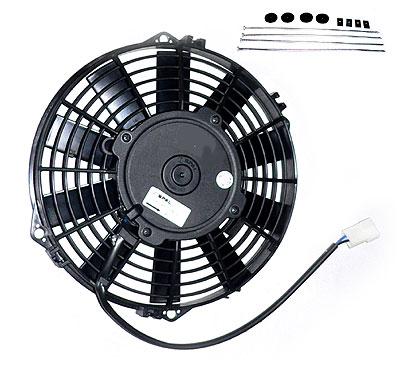 Kühlerventilator elektrisch 24,7 cm Durchmesser