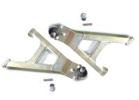 Lenkerarm (Querlenker) mit Sturzkorrektur und Kugelgelenk Trabant P601 (Paar)