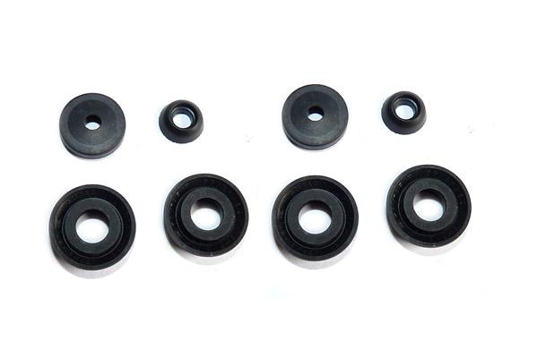 Manschettensatz für Hauptbremszylinder (2-Kreis) Trabant 601