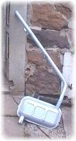 Nachschalldämpfer Trabant P601