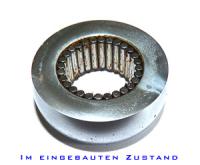 Nadeln (Set) für Zapfenstern (Tripode) für Gleichlaufgelenkwelle P601 ab 1984