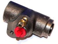 Radbremszylinder Qek CT6 hydraulisch gebremst, mit Entlüftungsschraube