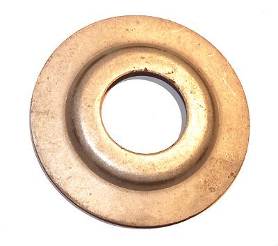 Schleuderscheibe (unter Riemenscheibe) für Kurbelwelle Trabant P601