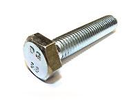 Schraube M8x40 verzinkt (Stück)