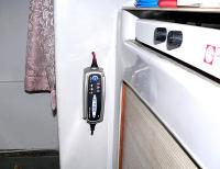 Batterieladegerät 5A, Erhaltungsladegerät...