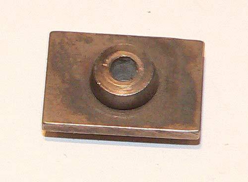 Sperrkörper für Synchronisierung Trabant P601 inkl. Druckfeder, original