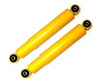 Stoßdämpfer für Qek Junior, Aero und 325, länger härter (PAAR)