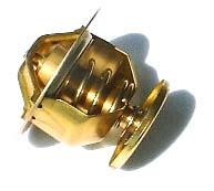 Thermostat 80 Grad für Trabant 1.1, Wartburg 1.3 und  B1000-1