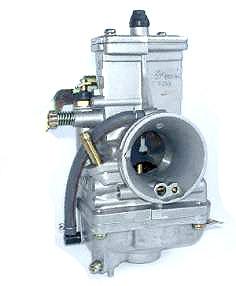 Tuning-Vergaser MIKUNI für Trabant 601 30mm