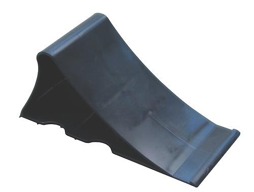 Unterlegkeil Kunststoff schwarz