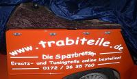 Verdecköse für Trabant Kübel und Tramp