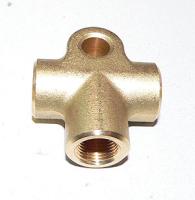 Verteiler für Bremsleitung (T-Stück) M10 x1...