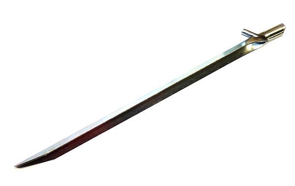 Zelthering stabile Ausführung 27 cm (Stück)