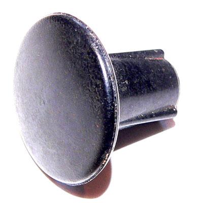 Ziehgriff Rundknopf für Belüftung Choke Trabant P601