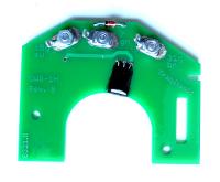 Zündgeberplatine für EBZA, MBZA, weiterentwickeltes Ersatzteil für Trabant P601