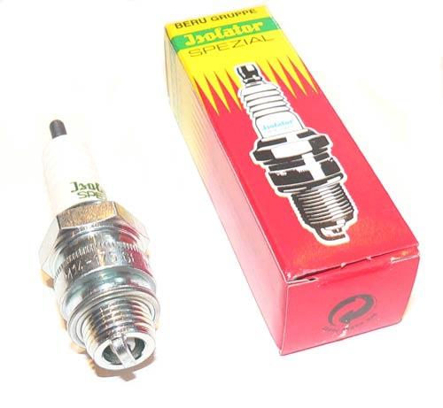 Zündkerze Isolator M 14-175 P601 W353 B1000
