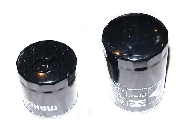 Ölfilter für Trabant 1.1   Wartburg 1.3   Barkas B1000-1