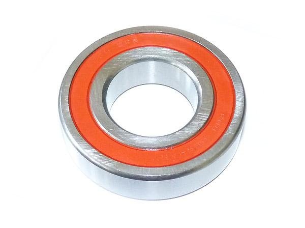 Radlager 6206 geschlossen P601 T1.1 Hinterachse, vorn bis 84, Qek-alle Typen geschlossen mit reduzierter Lagerluft (C2)