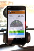 Bluetoothmodul BTA für alle MBZA mit Diagnoseanschluß