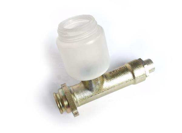 Hauptbremszylinder 1-Kreis Trabant P601 mit Behälter orig. regeneriert Altteil wird vorab zugesendet