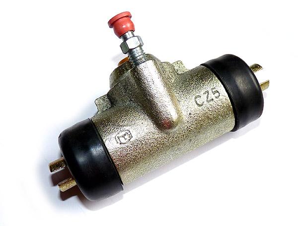 Radbremszylinder hinten Wartburg 312 353 bis Bj. 75 original regeneriert Altteil wird vorab zugesendet