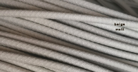 Gummiprofil Kantenschutz Keder mit Stahleinlage für Trabant und QEK Junior uvm. rot glänzend