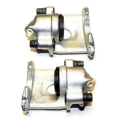 Bremssattel Vorderachse (Paar) für Trabant mit VW-Scheibenbremse