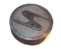 Emblem für Plastelenkrad Trabant P601