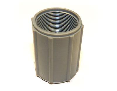 Filterglocke (Plasteschraubbecher) für Benzinhahn Trabant P601
