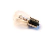 Glühlampe 12V 21W für Blinker, Bremse,  Nebel-...