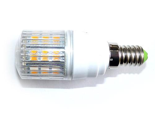Glühlampe LED für Deckenleuchte 12 Volt, Qek Aero 325