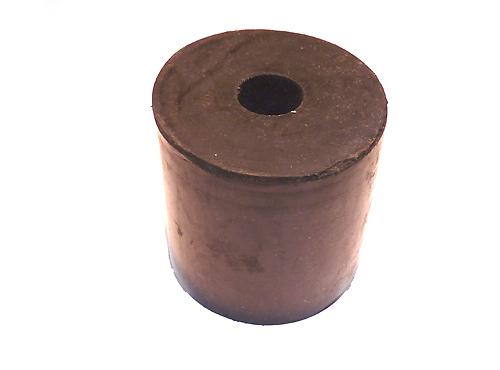 Gummifeder 60x21x60 für HP 300 350 400 (Stück)