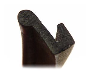 Gummiprofil für Lüfter Trabant P601