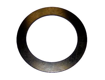 Gummiunterlage für Qek Schraubenfedern (Stück)